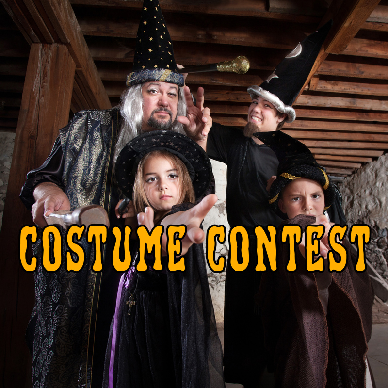 Halloween Costume Contest in Nashua, NH