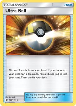 Pokémon Card Game