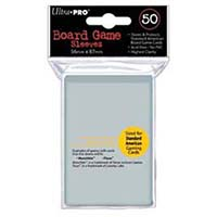 Ultra-Pro Standard American Size Card Sleeves