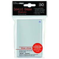 Ultra-Pro Standard European Size Card Sleeves