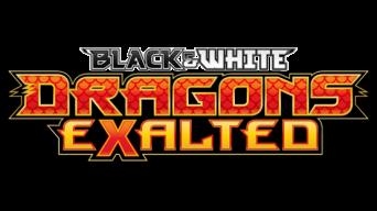 Dragons Exalted Logo