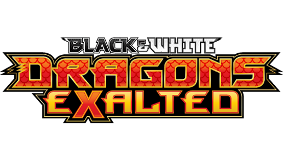 Dragons Exalted Logo