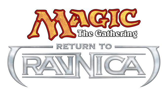 Return to Ravnica logo