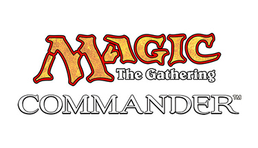 Magic: the Gathering Commander 2013 Logo