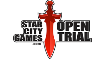Star City Games Open Trial Banner