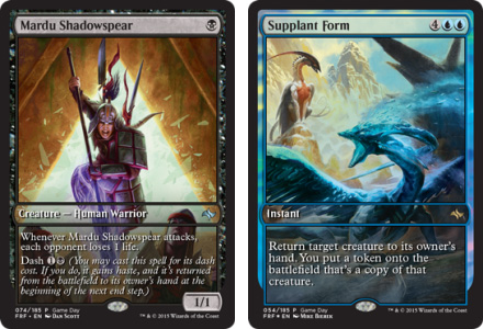 Fate Reforged Promos
