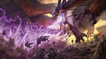 Dragons of Tarkir Banner