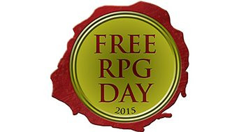 Free RPG Day 2015 Logo