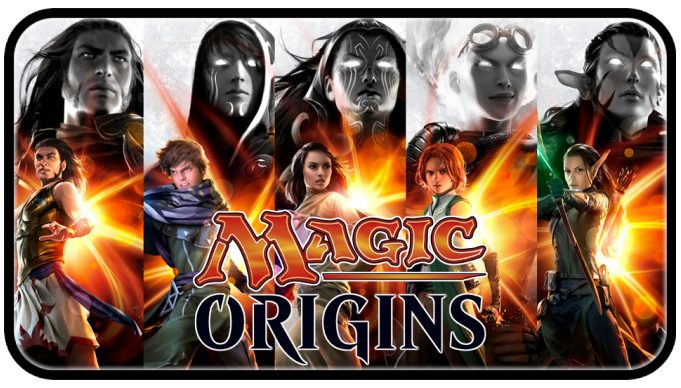 Magic Origins Banner