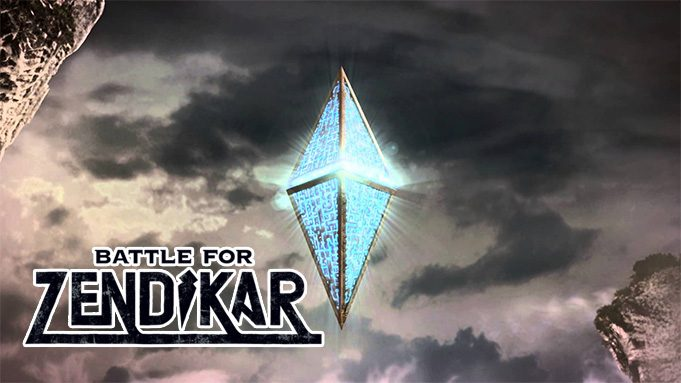 Battle for Zendikar Banner