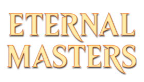 Eternal Masters Logo