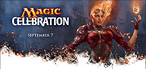 Magic Celebration - September 7
