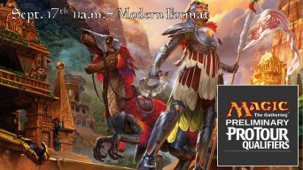 Magic PPTQ Banner