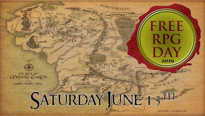 Free RPG Day 2019 Banner