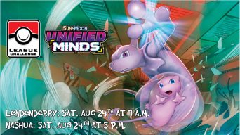 Unified Minds League Challenge Banner