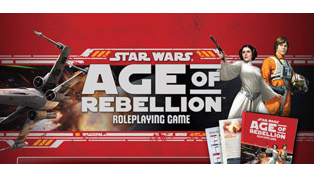Age of Rebellion Banner