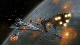 Star Wars Armada Banner
