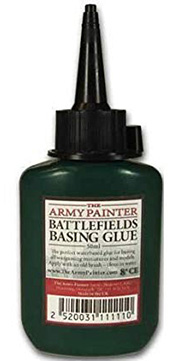 Army Painter Basing Glue Container