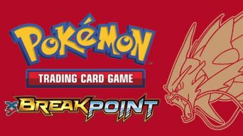 Pokemon Breakpoint Banner