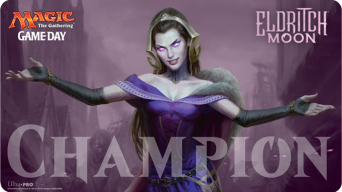 Eldritch Moon Playmat