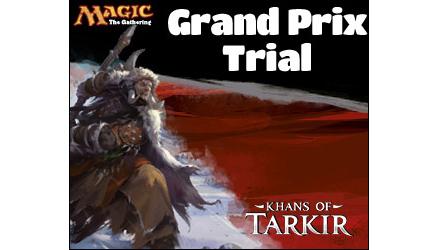 Khans Grand Prix Trial Banner