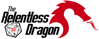 The Relentless Dragon Game Stores in Nashua and Londonderry, New Hampshire
