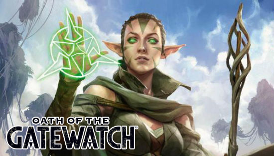 Oath of the Gatewatch Banner