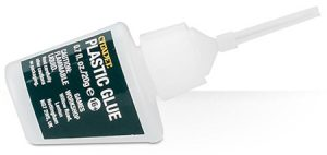 Citadel Plastic Glue Container