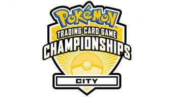 Pokemon City Championships Badge