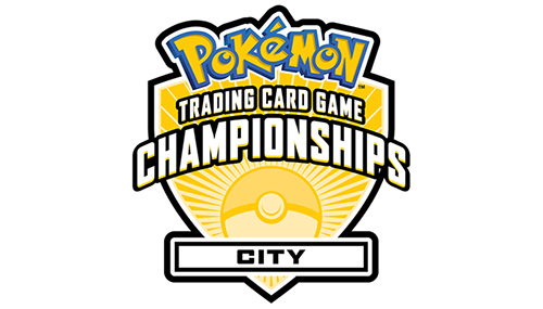 Pokemon City Championships Badge