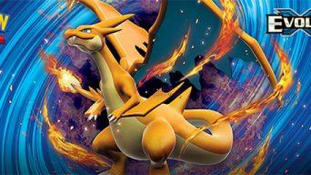 Pokemon Evolutions Banner
