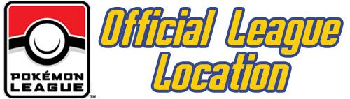 Pokemon League - Official League Location