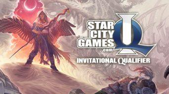 SCG Invitational Qualifier Banner