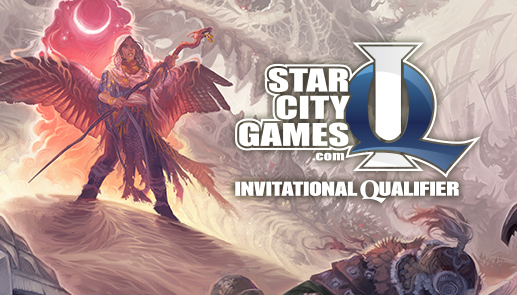 SCG Invitational Qualifier Banner