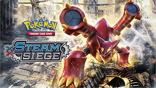 Steam Siege Banner