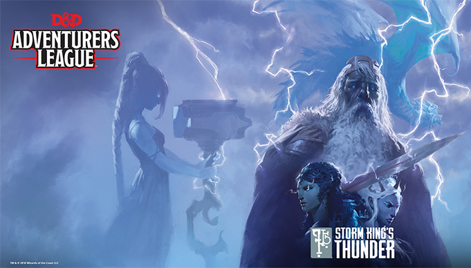 Storm King's Thunder Event Banner
