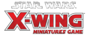 Star Wars X-Wing Banner