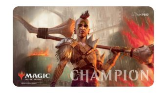 Ravnica Weekend Champion Playmat